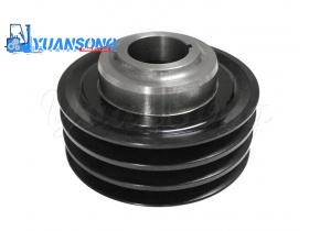 TD27 Crankshaft Pulley