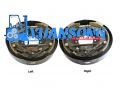Toyota 8FD30 Wheel Brake 47040-26600-71/LH 47030-26600-71/RH