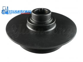 6BB1 Crankshaft Pulley