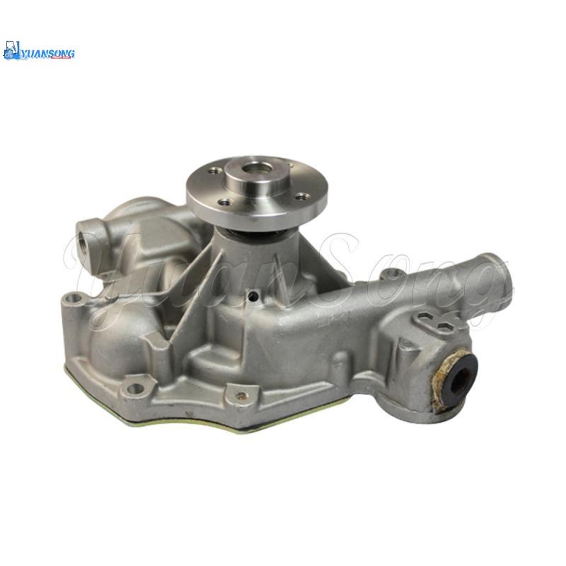 6202-61-1201 KOMATSU 4D95 Water Pump
