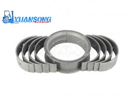Best China Main Bearing Set Crankshaft Supplier