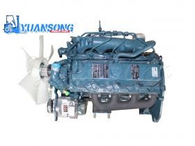 Best China V2403 Engine assy KUBOTA Supplier