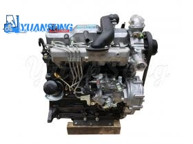 Best China 1DZ-Ⅲ Engine assy Toyota Supplier
